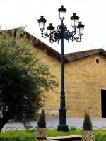 Columna Bailén Fabricados La Nave