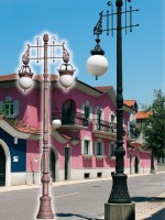 Columna Ribera Fabricados La Nave