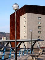 Columna Urbano Fabricados La Nave