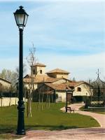 Columna Villa Fabricados La Nave