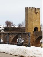 Barandilla fundición Ebro La Nave